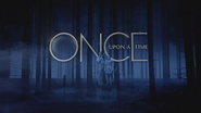 Once Upon a Time logo titlecard générique épisode 6x10