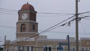 4x06 tour de l'horloge bibliothèque Storybrooke