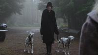 4x18 Madeline dalmatiens chiens Cruella d'Enfer enfant