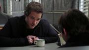 Shot 2x17 Neal Diner