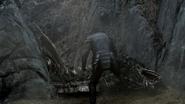 1x06 Prince James Charmant dragon mort