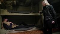 2x16 Jolly Roger M. Gold Emma retour Storybrooke