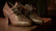 5x18 souliers d'argent offre