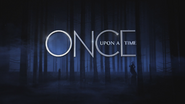 Once Upon a Time logo titlecard générique épisode 1x20
