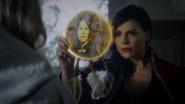 5x05 souvenir attrape-rêves Regina Mills Emma Swan décès assassinat mort Daniel Colter Cora