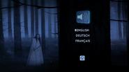 DVD Saison 4 Disc 3 Choix des langues