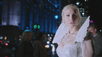 4x08 Ingrid Reine des Neiges monde sans magie Boston phare