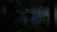 6x04 puits à souhaits Storybrooke nuit Shirin Jasmine rencontre Oracle