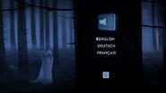 DVD Saison 4 Disc 1 Choix de langues