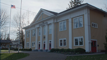 5x21 mairie hôtel de ville Storybrooke