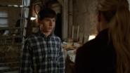 6x10 Henry Mills Emma Swan aveux craintes Méchante Reine Regina Sérum meurtre Sauveuse