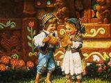 Hansel et Gretel (conte)