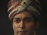 Prince Mirza