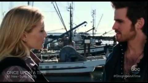 """Once Upon a Time 3x17 Sneak Peek 1 """"The Jolly Roger"""""""
