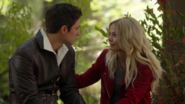 7x02 Henry Mills Emma Swan discussion retour
