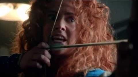 "OUAT S5 DVD Extra ""Merida in Storybrooke"""