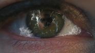 4x09 Mary Margaret Blanchard Sortilège des Mille Éclats œil yeux regard brisure miroir