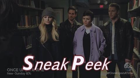 Once upon a time 4x14 Sneak Peek 2 Enter The Dragon (HQ)