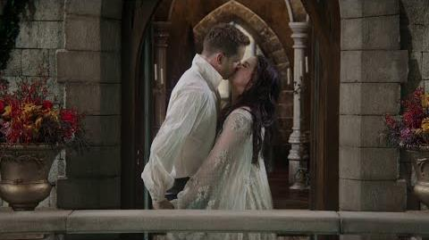 """Snow und Prinz Charmings Song """"Kraftvolle Magie"""" - Once Upon A Time-0"""
