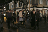 3x16 Photo tournage 4