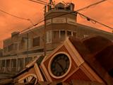 Tour de l'horloge/Enfers