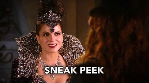 "Once Upon a Time 6x02 Sneak Peek ""A Bitter Draught"" (HD)"