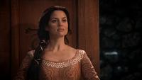 5x09 Reine Elinor couronnement Merida
