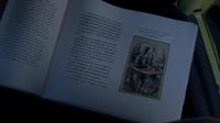 Chenille Alice Pays des Merveilles 1x01 livre