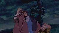 La Belle et la Bête (Disney) Philibert Belle Maurice