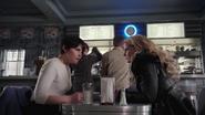 Shot 1x13 Mary Margaret Emma Diner