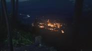 2x10 vue champ de bataille guerre rébellion reconquête du Royaume forêt enchantée