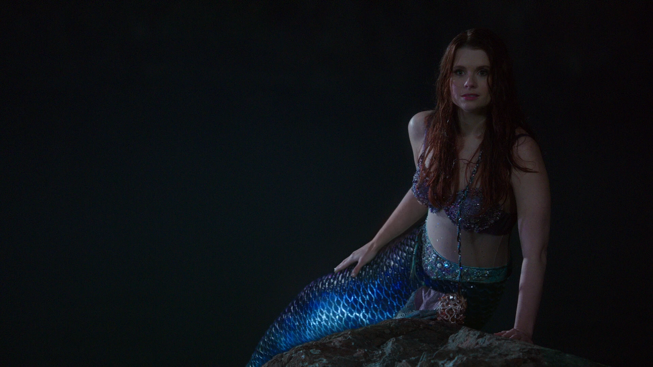 Image 3x07 ariel sir ne pays imaginaire voyage wiki once upon a time fandom - Image petite sirene ...