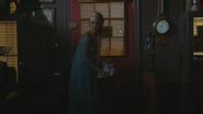 4x01 Elsa Reine des Neiges Storybrooke boutique M. Gold
