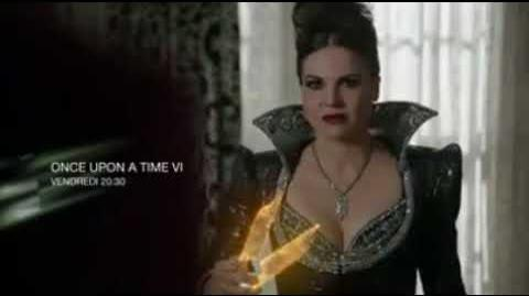 Once Upon A Time S6 EP 13 et 14 - BANDE ANNONCE-VF