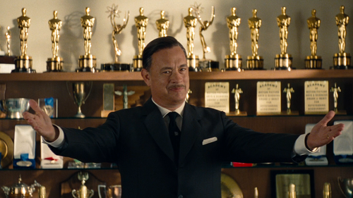 Saving Mr. Banks Dans l'Ombre de Mary - La Promesse de Walt Disney Tom Hanks