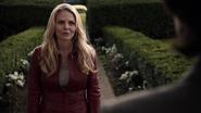 1x01 Emma Swan Regina Mills dispute affrontement