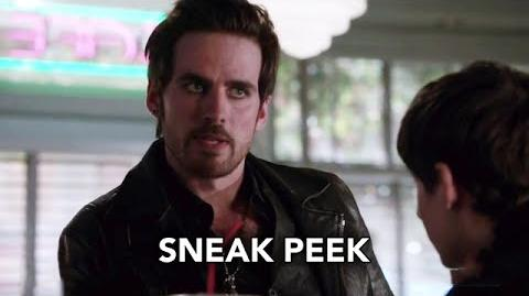 "Once Upon a Time 5x01 Sneak Peek 3 ""The Dark Swan"""