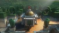 1x17 labyrinthe caveau Reine de Cœur