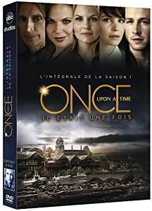 Once Upon a Time (Il était une fois) - L'intégrale de la saison 1