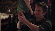 1x12 Sean Herman demande en mariage