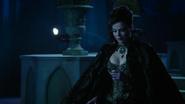 3x13 Reine Regina Charme du Sommeil cour Palais sombre Henry Mills