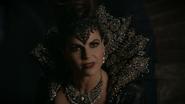 6x08 Méchante Reine Regina sérum doppelgänger caveau Mills