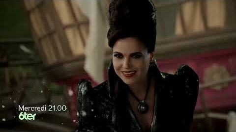 Once Upon A Time Saison 6 Bande Annonce (VF)