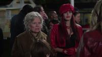 1x08 Ruby Granny incendie curiosité