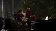 Shot 2x17 Flynn Campen