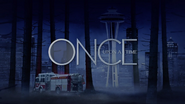 Once Upon a Time logo titlecard générique épisode 7x05