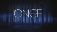 Once Upon a Time logo titlecard générique épisode 3x09