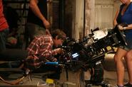 2x01 Photo tournage 5