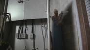 4x01 Elsa Reine des Neiges journal Storybrooke Daily Mirror