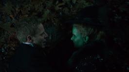 Hades y Zelena